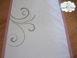 aisle runner borders 3