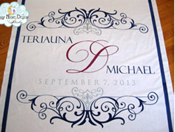 aisle runner borders 4