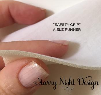 safety grip aisle runner 300