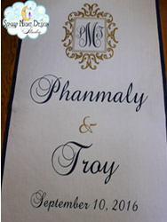 wedding aisle runner 15