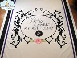 wedding aisle runner 8