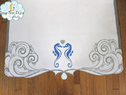 beach aisle runner 4