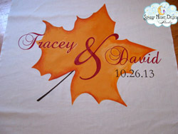 fall aisle runner 5