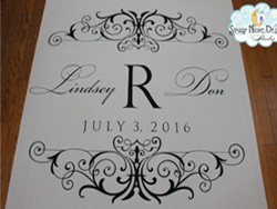 wedding aisle runners52