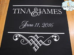 wedding aisle runner 22