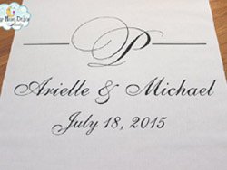 wedding aisle runner 21